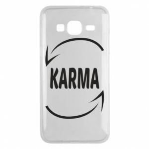 Etui na Samsung J3 2016 Karma