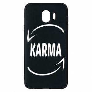 Etui na Samsung J4 Karma