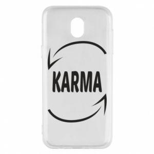 Etui na Samsung J5 2017 Karma