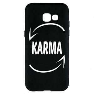 Etui na Samsung A5 2017 Karma