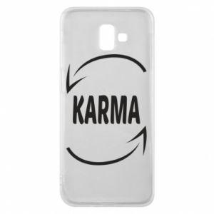 Etui na Samsung J6 Plus 2018 Karma
