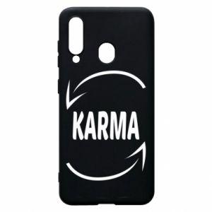 Etui na Samsung A60 Karma