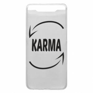 Etui na Samsung A80 Karma