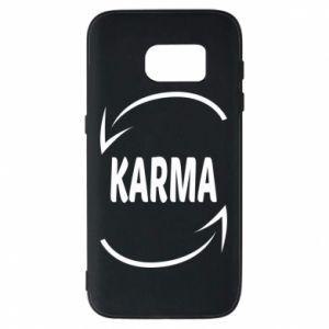Etui na Samsung S7 Karma