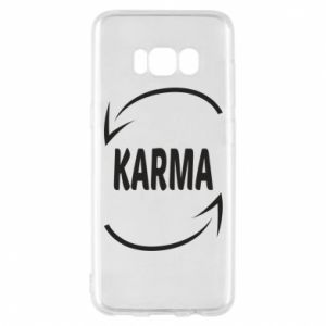Etui na Samsung S8 Karma