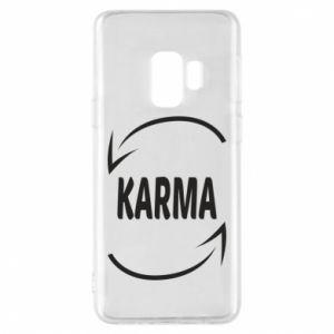 Etui na Samsung S9 Karma