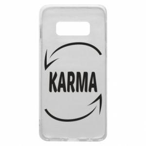 Etui na Samsung S10e Karma