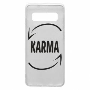 Etui na Samsung S10 Karma