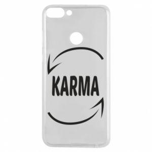 Etui na Huawei P Smart Karma