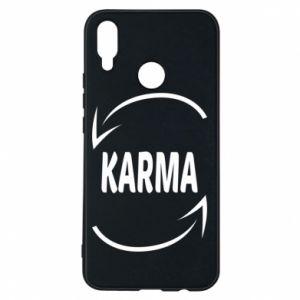 Etui na Huawei P Smart Plus Karma