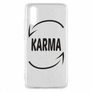 Etui na Huawei P20 Karma