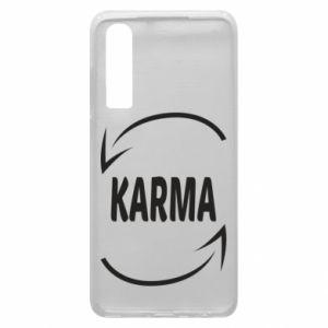 Etui na Huawei P30 Karma