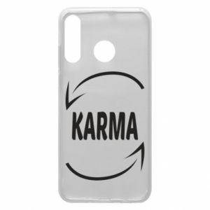 Etui na Huawei P30 Lite Karma
