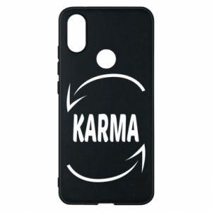 Etui na Xiaomi Mi A2 Karma