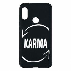 Etui na Mi A2 Lite Karma