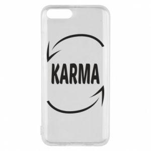 Etui na Xiaomi Mi6 Karma