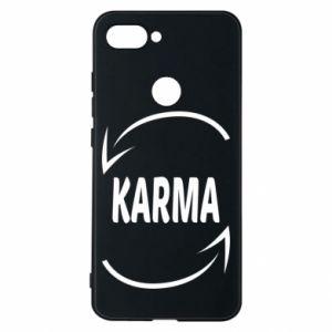 Etui na Xiaomi Mi8 Lite Karma