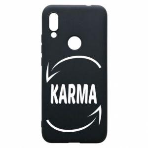 Etui na Xiaomi Redmi 7 Karma
