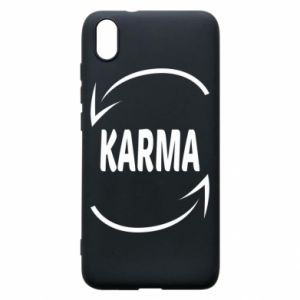 Etui na Xiaomi Redmi 7A Karma
