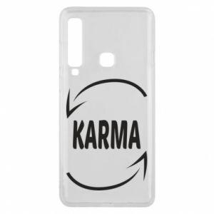 Etui na Samsung A9 2018 Karma