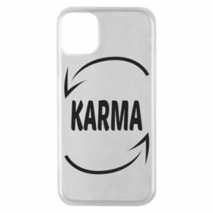 Etui na iPhone 11 Pro Karma