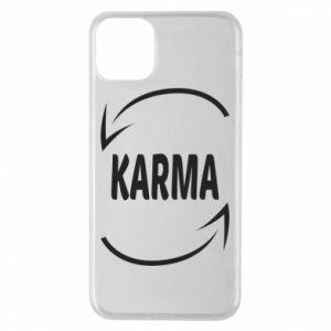 Etui na iPhone 11 Pro Max Karma
