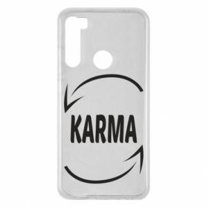 Etui na Xiaomi Redmi Note 8 Karma