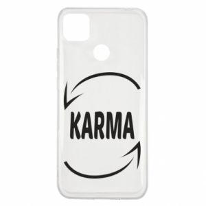 Etui na Xiaomi Redmi 9c Karma