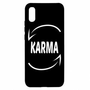 Etui na Xiaomi Redmi 9a Karma