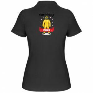 Women's Polo shirt Carnival 2021