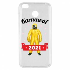 Xiaomi Redmi 4X Case Carnival 2021