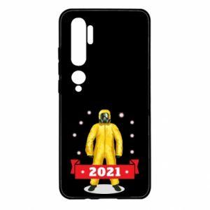Xiaomi Mi Note 10 Case Carnival 2021