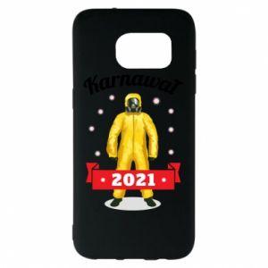 Samsung S7 EDGE Case Carnival 2021