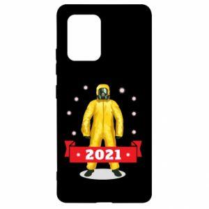 Samsung S10 Lite Case Carnival 2021