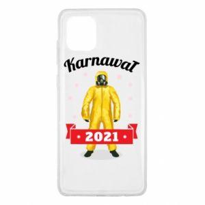 Samsung Note 10 Lite Case Carnival 2021