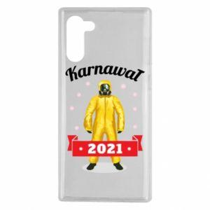 Samsung Note 10 Case Carnival 2021