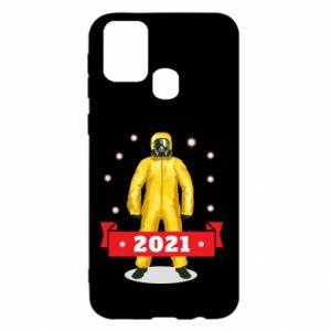 Samsung M31 Case Carnival 2021