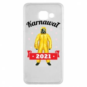 Samsung A3 2016 Case Carnival 2021