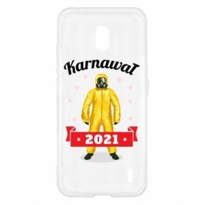 Nokia 2.2 Case Carnival 2021