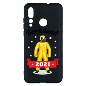 Huawei Nova 4 Case Carnival 2021