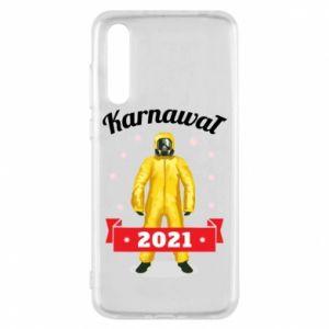 Huawei P20 Pro Case Carnival 2021