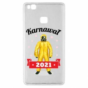 Huawei P9 Lite Case Carnival 2021