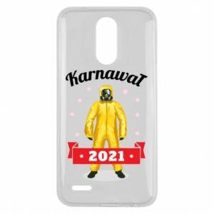 Lg K10 2017 Case Carnival 2021