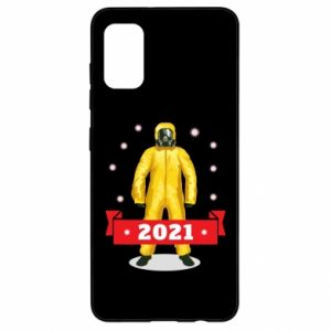 Samsung A41 Case Carnival 2021