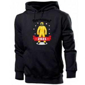 Men's hoodie Carnival 2021