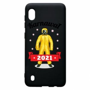 Samsung A10 Case Carnival 2021