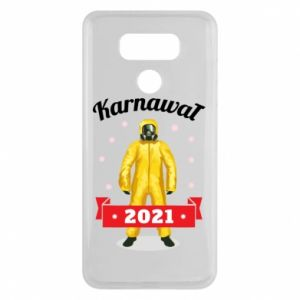 LG G6 Case Carnival 2021