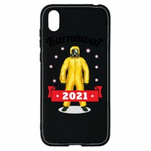 Huawei Y5 2019 Case Carnival 2021