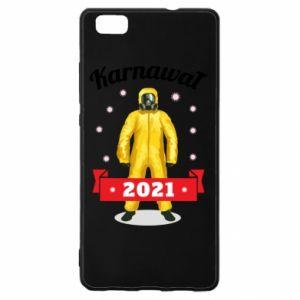 Huawei P8 Lite Case Carnival 2021