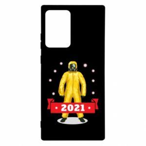Etui na Samsung Note 20 Ultra Karnawal 2021